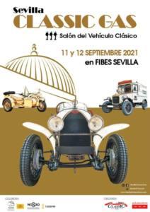 salón del vehículo clásico sevilla