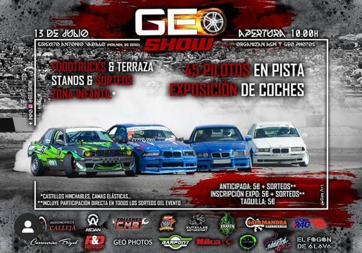 kdd coches Burgos