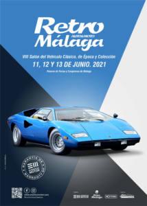 Retro Málaga 2021