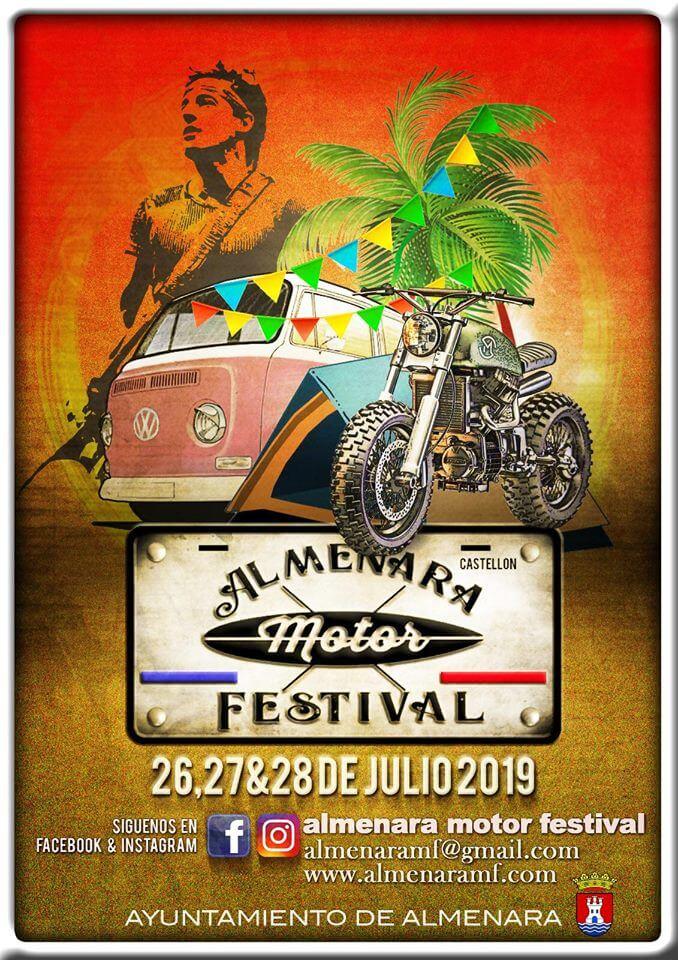 festival motor almenara castellon