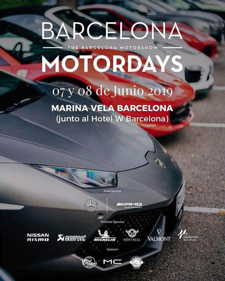 kdd coches Barcelona