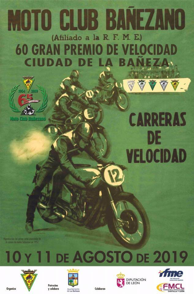 carreras motos León
