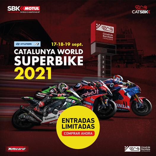 Catalunya World Superbike