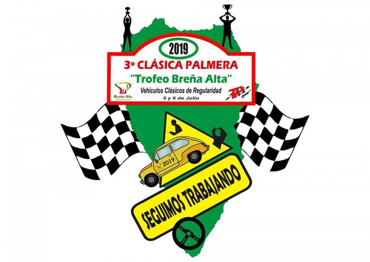 carreras de coches Canarias