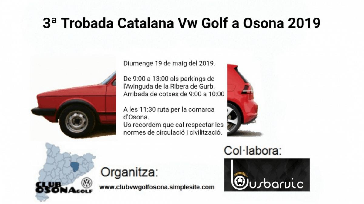 concentracion coches clasicos barcelona