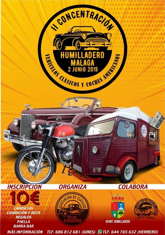 coches clasicos malaga
