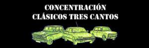 Concentraciones Coches Clásicos en Madrid