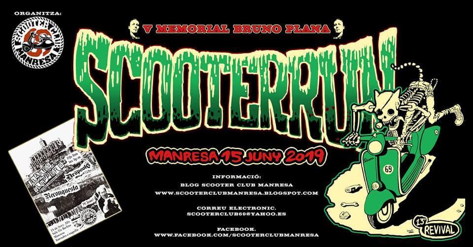 Concentraciones Moteras Barcelona
