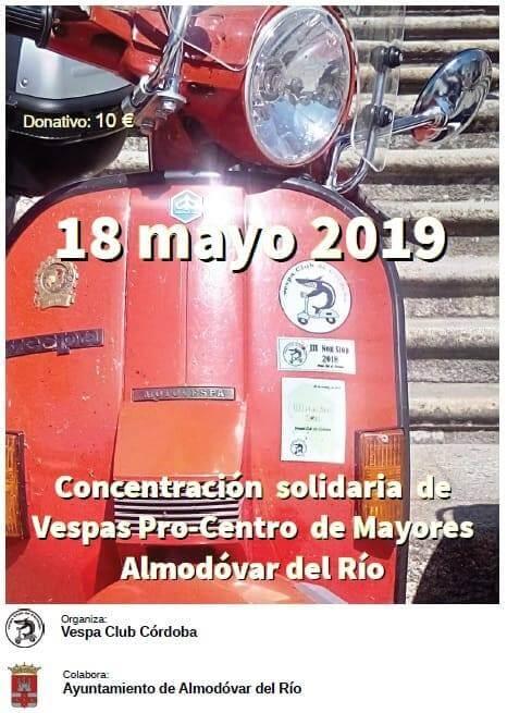 Concentraciones Moteras Córdoba