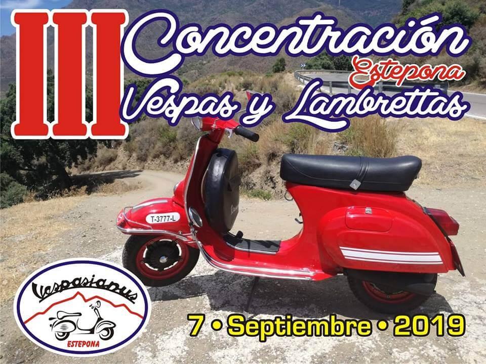 Concentraciones Moteras Málaga