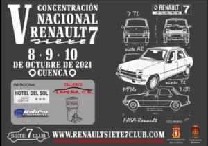 Concentración Club Renault 7