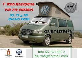 concentracion coches clasicos Cuenca
