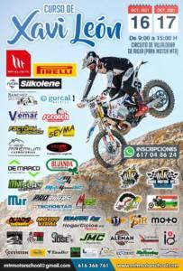 Curso Motocross en Villalobar de Rioja