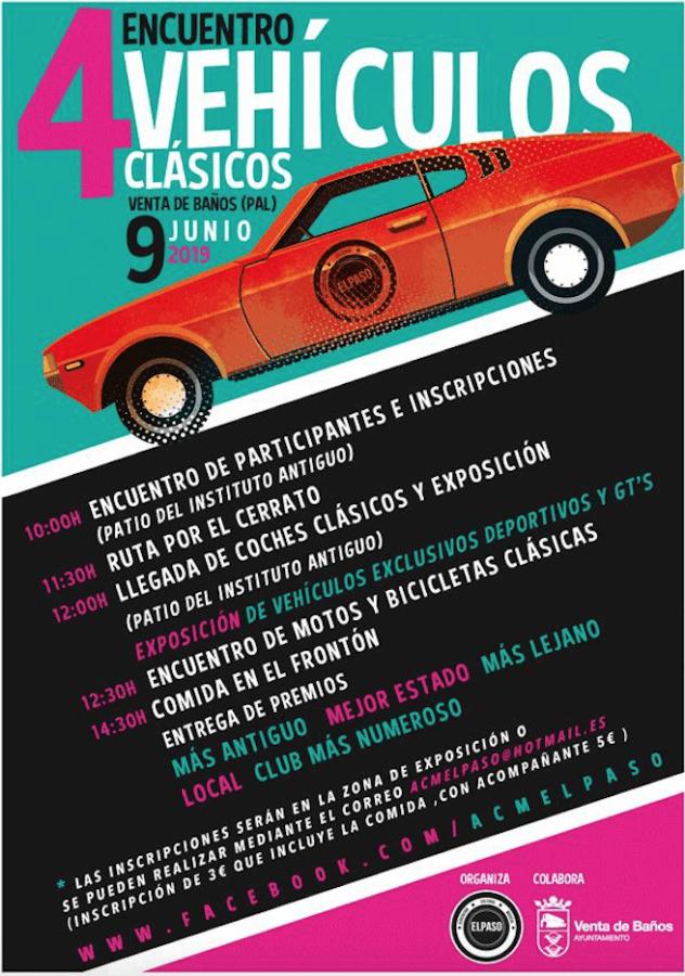 coches clasicos Palencia
