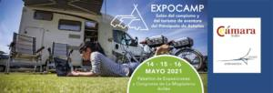 feria de caravaning Expocamp en Avilés