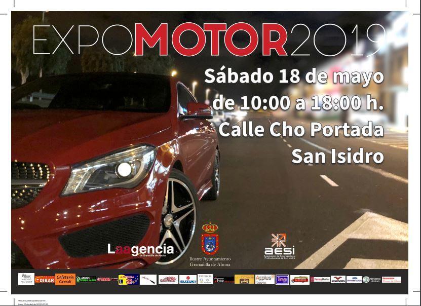 concentracion coches clasicos Tenerife