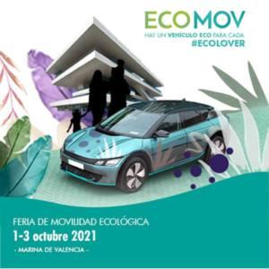 Feria ECOMOV en Valencia