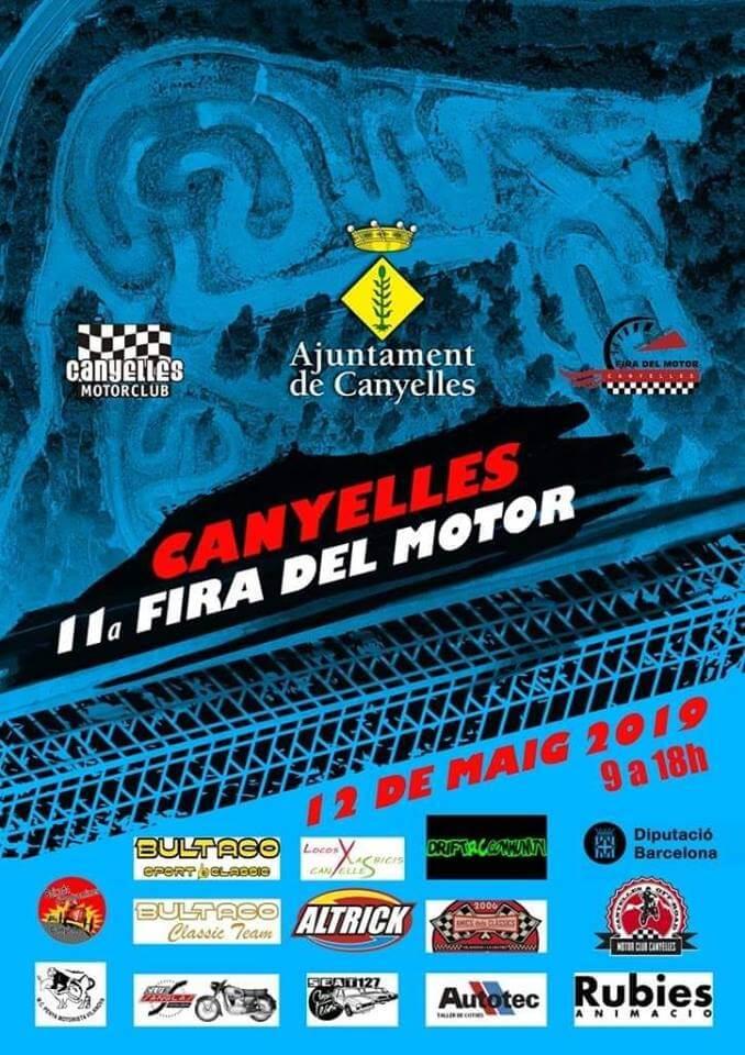 feria coches clasicos en catalunya