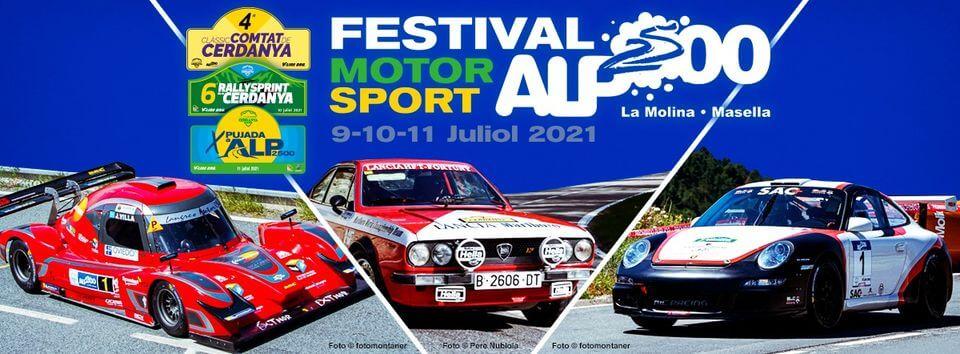 Festival Motor Sport Alp