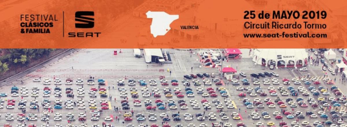 coches clasicos seat en valencia