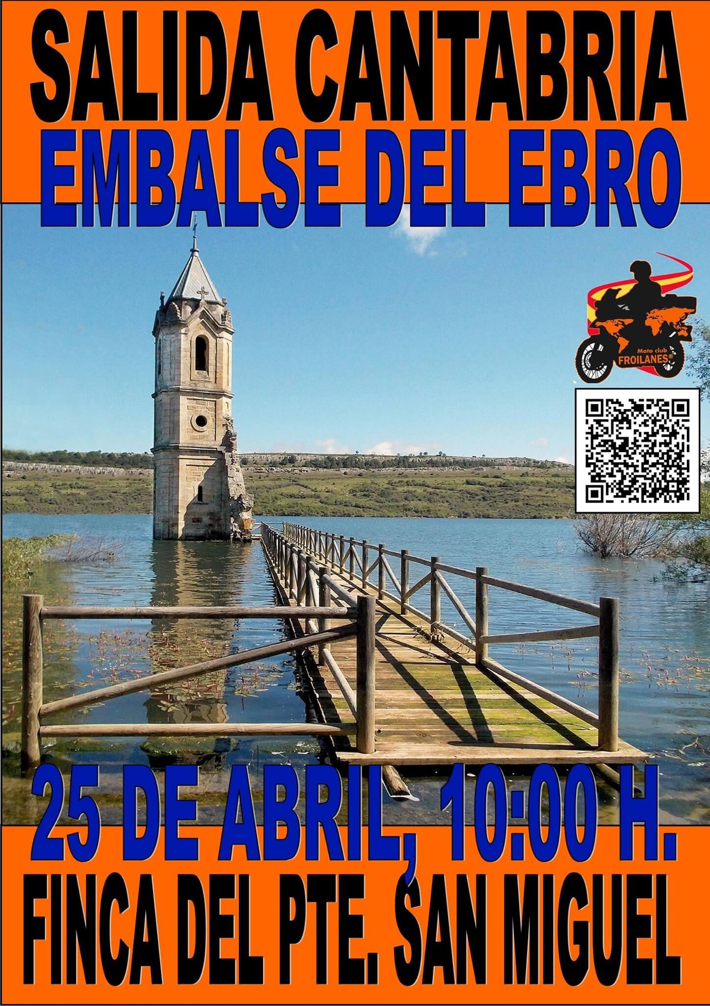 ruta motera en Cantabria