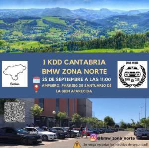 KDD BMW Cantabria