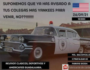 KDD Yankees en Guadalajara