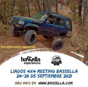 KDD 4x4 en Bassella, Lleida