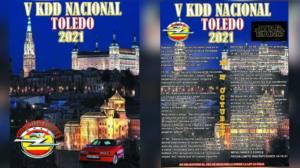 KDD Club Calibra en Toledo