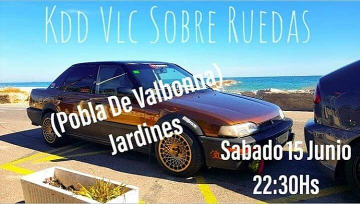 Kdd Coches Valencia