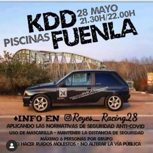 KDD Fuenla