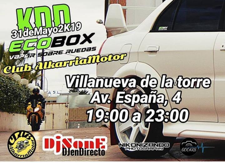 kdd coches Guadalajara