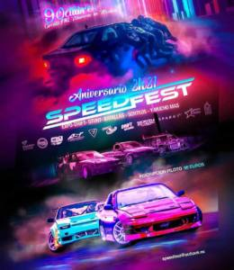 Speedfest en Circuito FK1, Valladolid