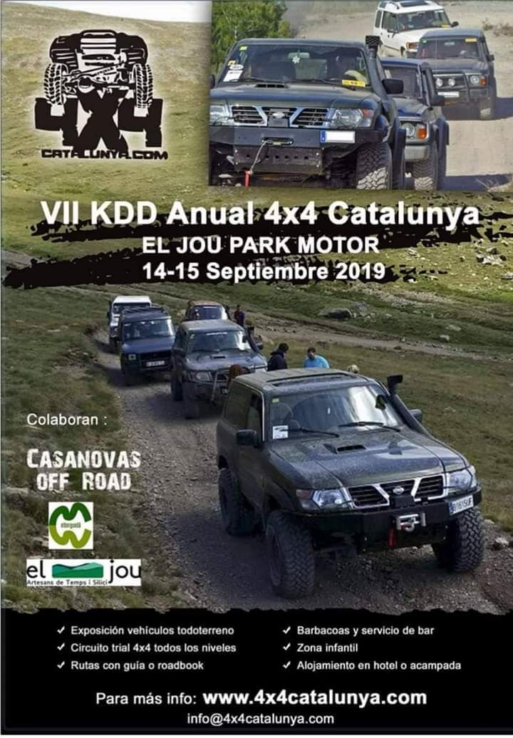 kdd coches Catalunya