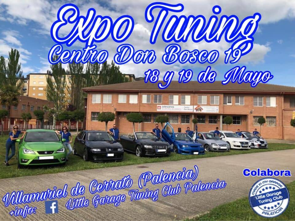 kdd tuning Palencia