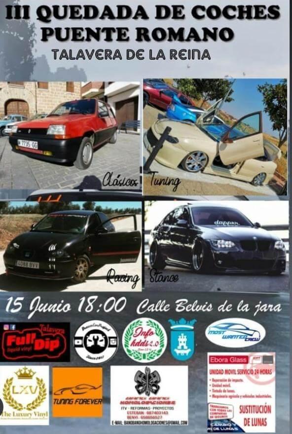 kdd coches Toledo
