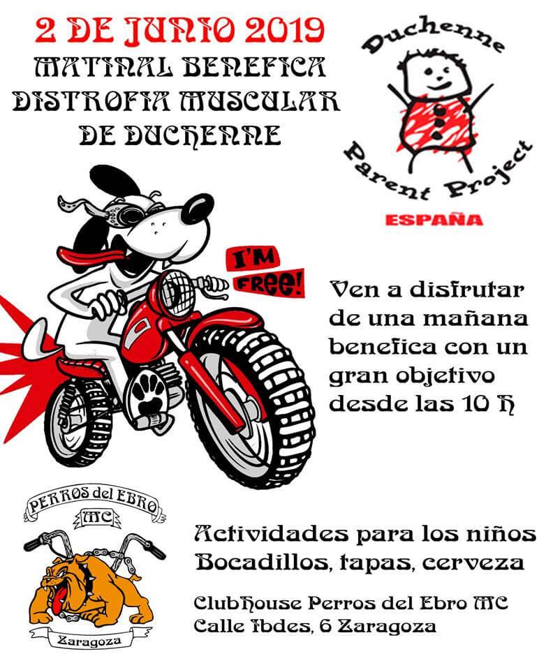 concentraciones moteras Zaragoza