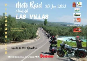 Ruta Motera Sierra Las Villas