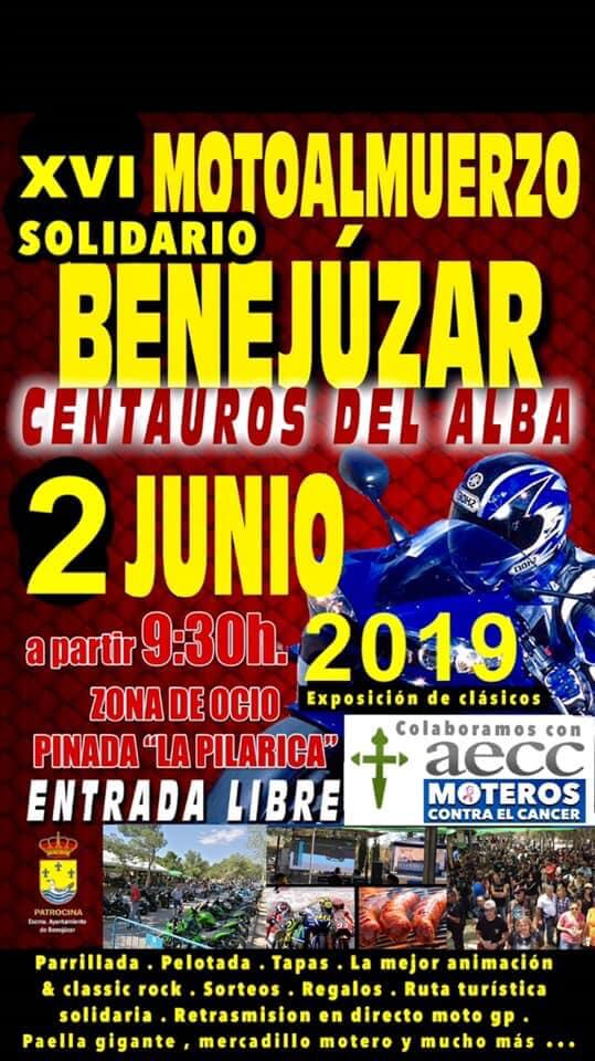 concentraciones moteras Alicante