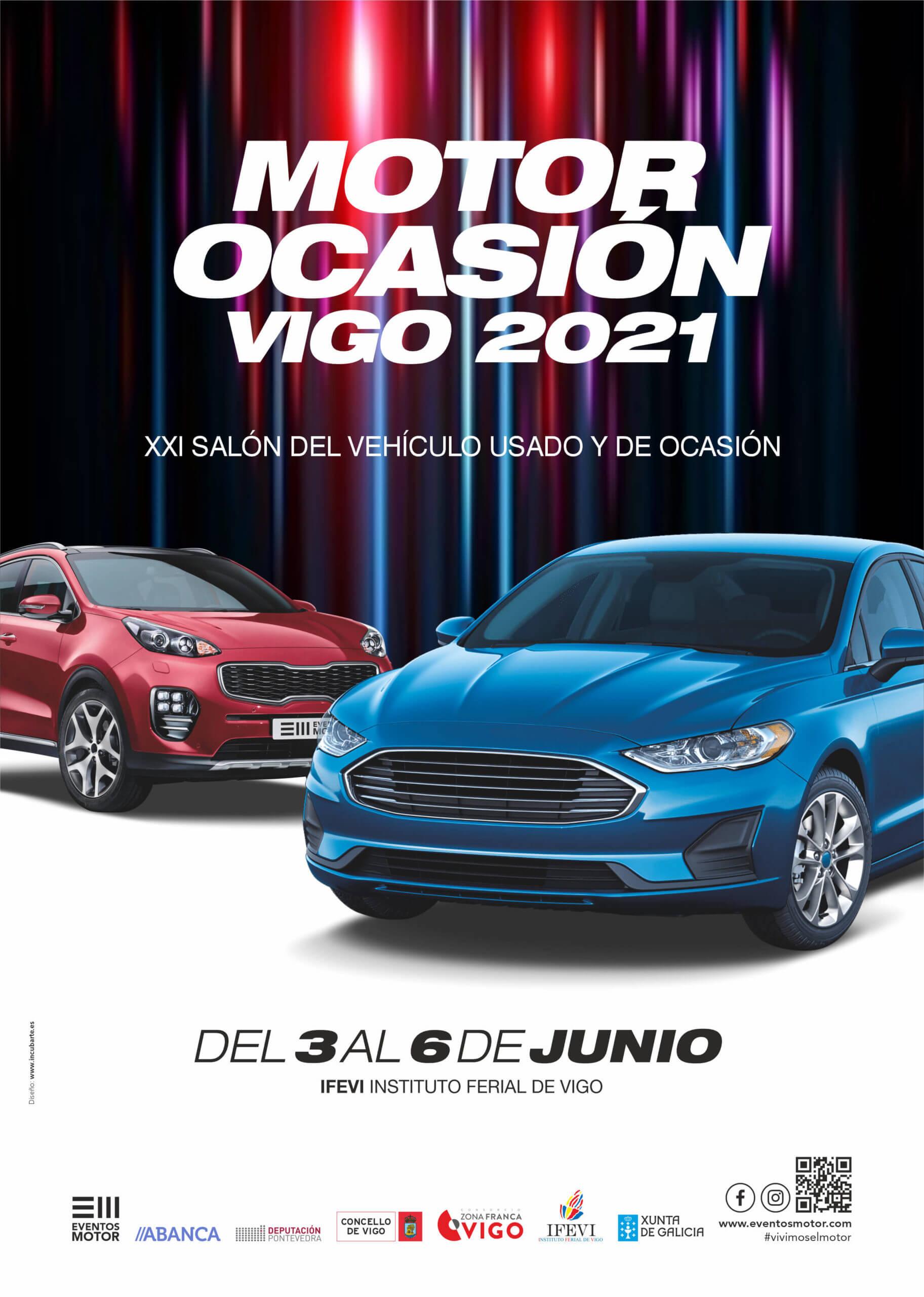 Motor Ocasión Vigo 2021