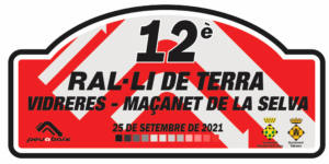 Ral·li de Terra en Vidreres - Maçanet de la Selva, Girona
