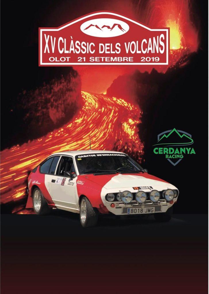 Clássic dels Volcans Olot