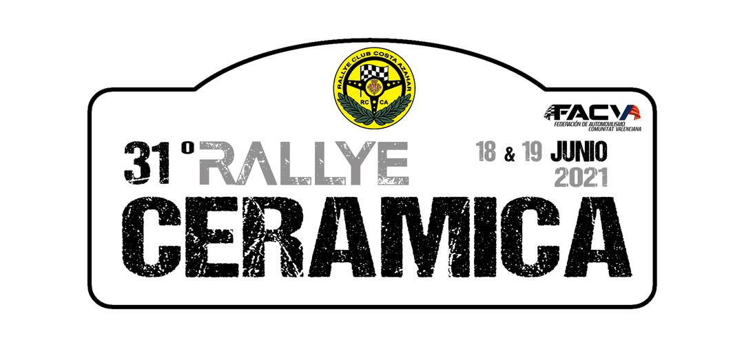 Rallye Cerámica