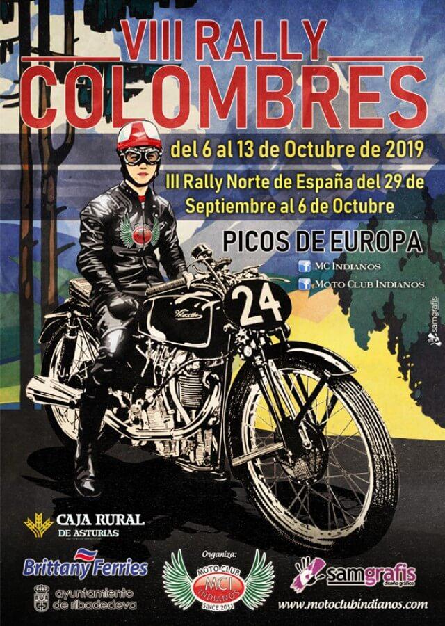 Carreras Motos Clásicas Asturias