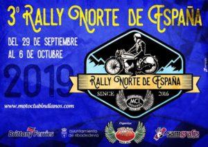 Carrera Motos Clásicas Asturias