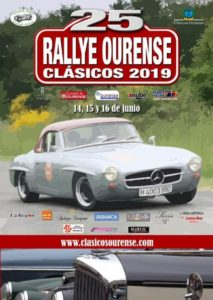 coches clasicos Ourense