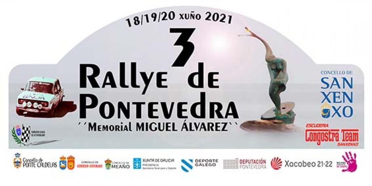Rallye Pontevedra