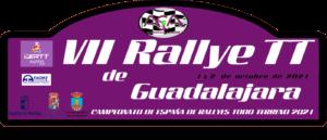Rallye TT de Guadalajara