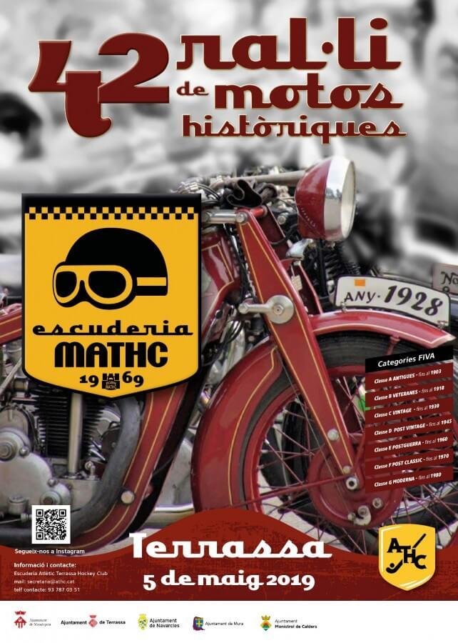 concentraciones motos clasicas catalunya