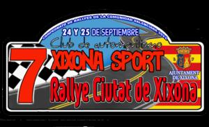 Rallye Ciutat de Xixona, Alicante